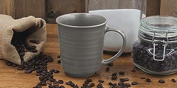 Vibrant and Glassy Mug