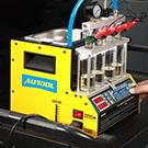 Fuel Injector Tester Cleaner