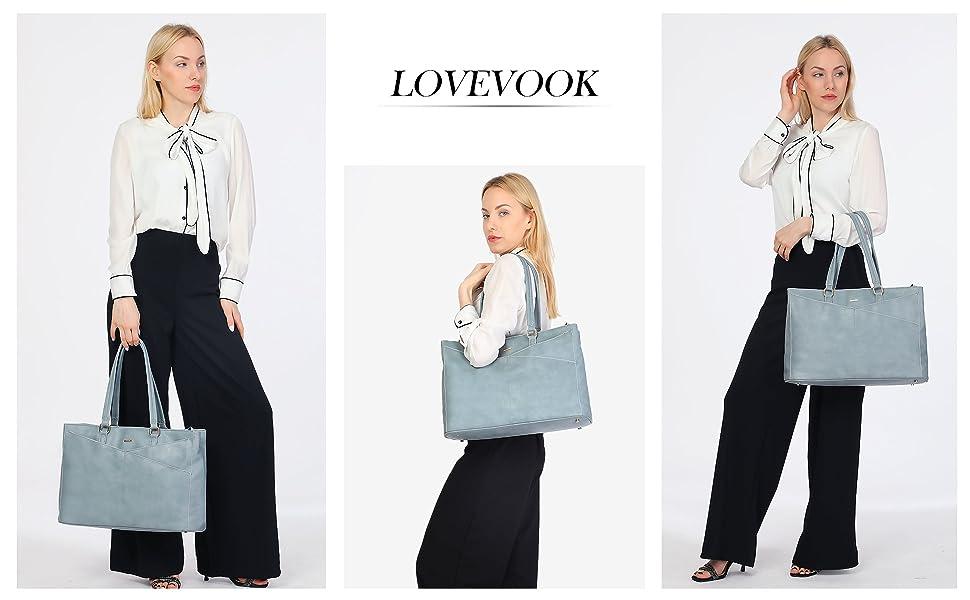 LOVEVOOK handtasche