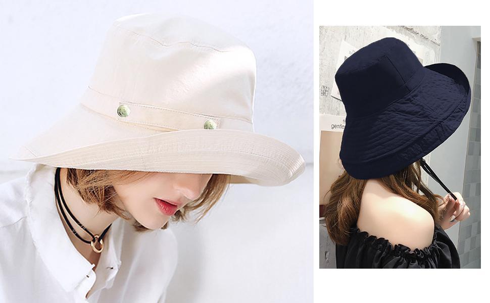 women bucket hat summer hat