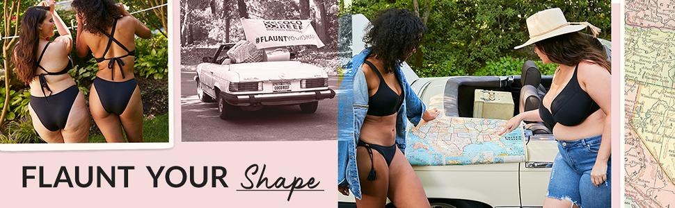 Flaunt Your Shape
