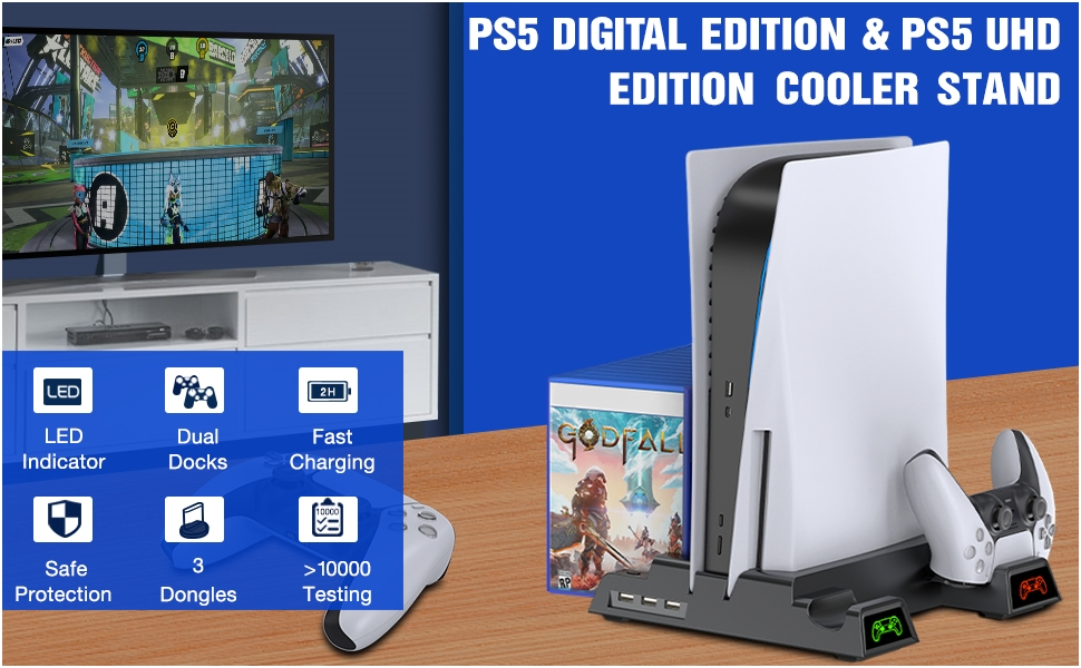 ps5 stand