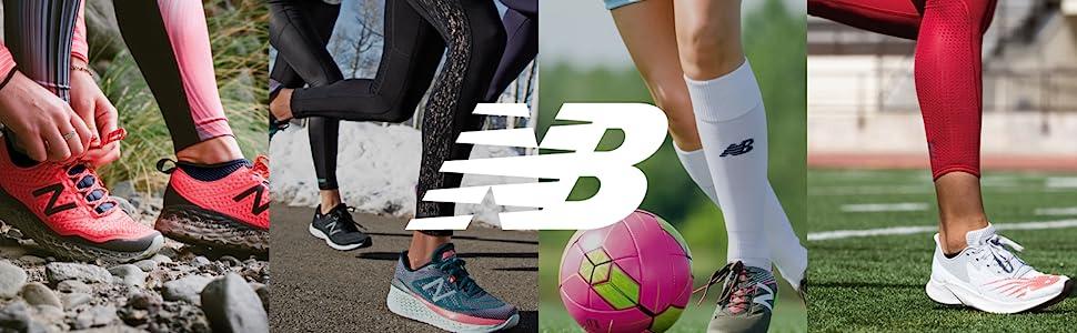 New Balance Women's Socks