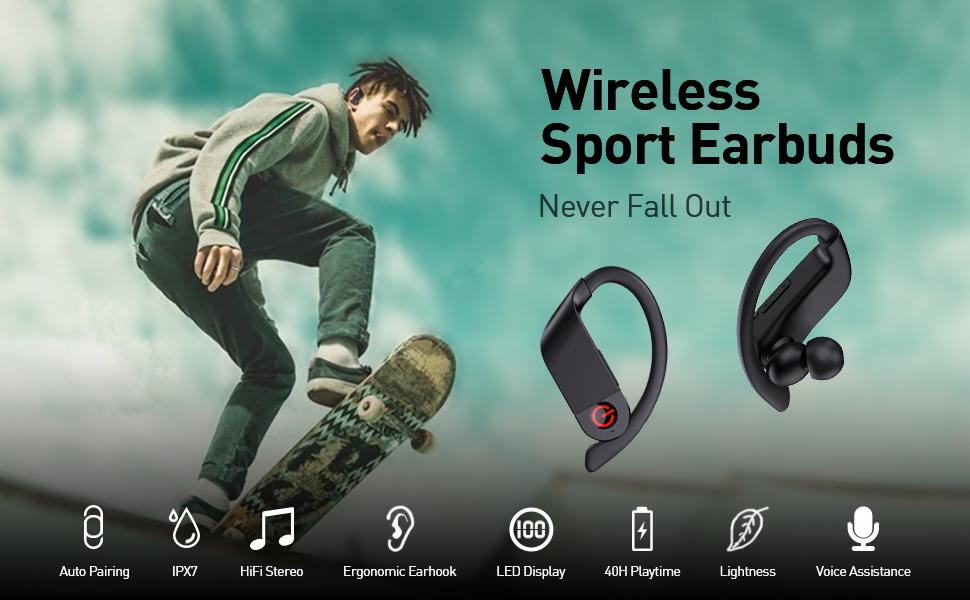 bluetooth headphones wireless earbuds bluetooth bluetooth earbuds wireless earbuds ear buds