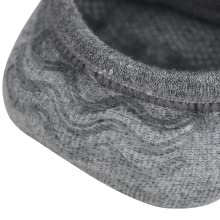 sock easy wear help prevent COTTON POLYESTER rolling slipping into shoes ADULT WOMEN MAN BOYS GIRLS