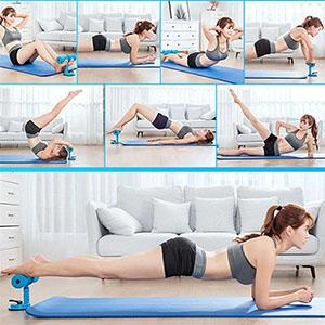 Multi Functional Exercise Tool