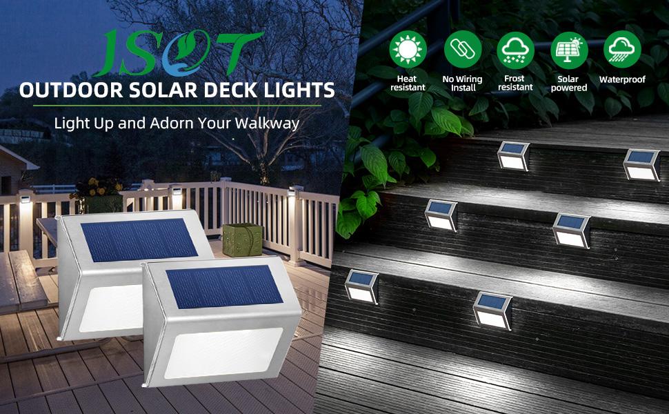 solar lighting Christmas