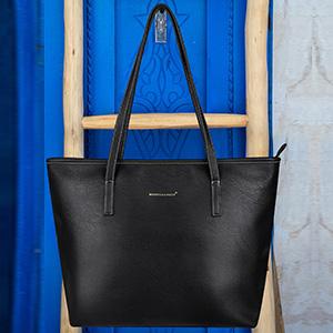 Large Shoulder Soft Hobo Handbag for Women