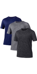 workout shirts for men