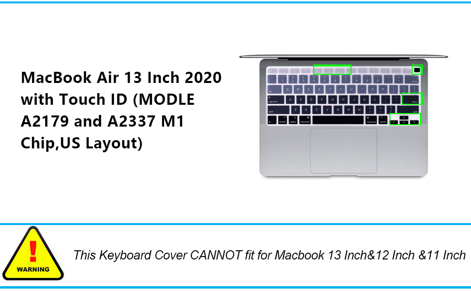 color keyboard cover