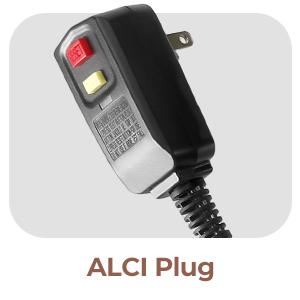 ALCI Plug