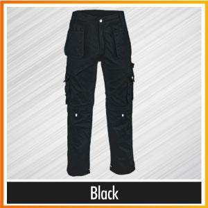 WrightFits Pro 11 Black