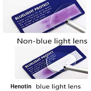Blue Light Blocker Glasses for Women Men