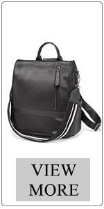Diebstahlschutz Rucksack