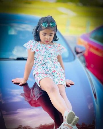 little girl jumpsuits