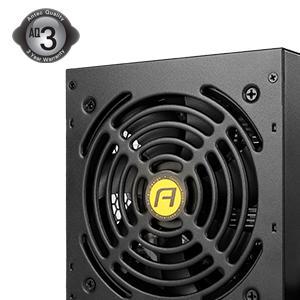 Power Supply 550
