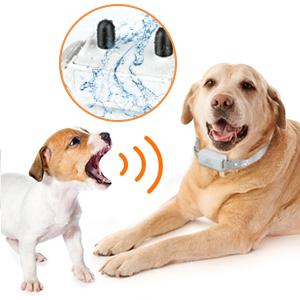 Humane Anti Barking Collar