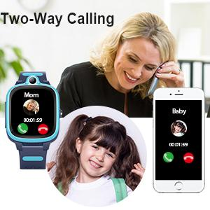 Two way calling