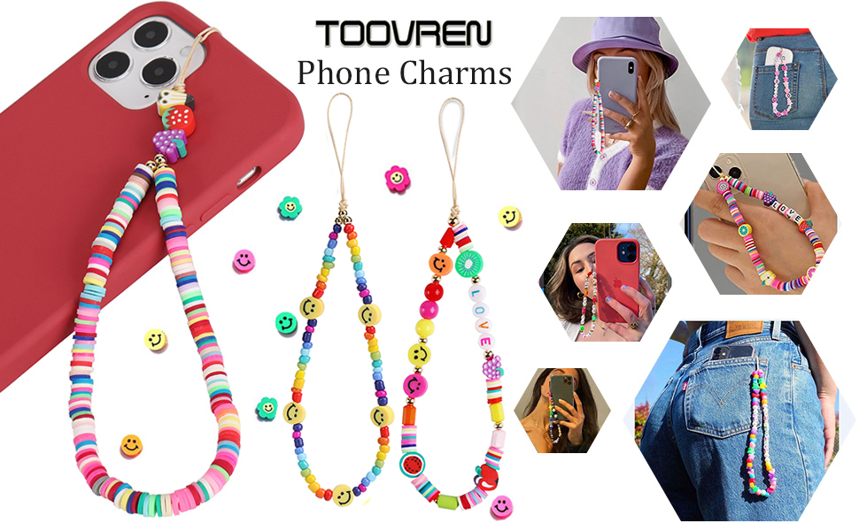 phone charm
