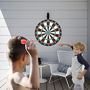 professional dart boards for adults