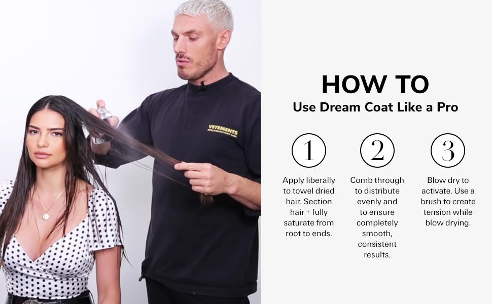 Dream Coat Supernatural Spray