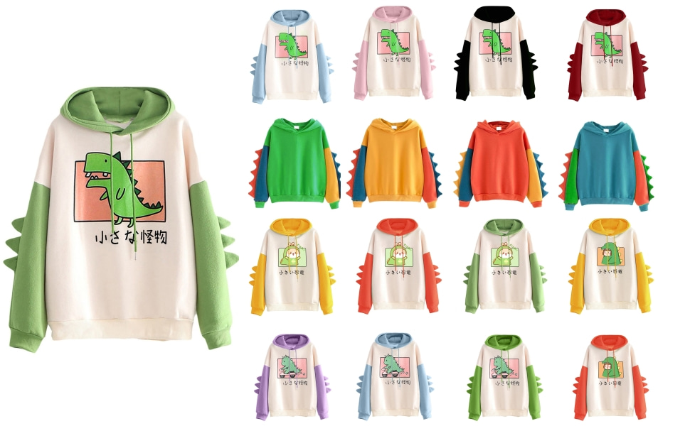 Hoodies for Womens