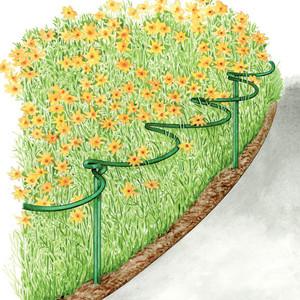 Plant Support for Tomato, Hydrangea, Rose, Vine