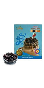 Apexy Brown Sugar Boba 8