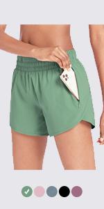 women running skirts