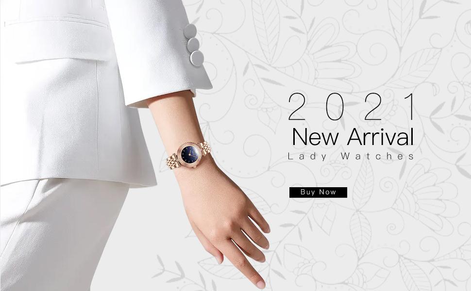 women elegant watches