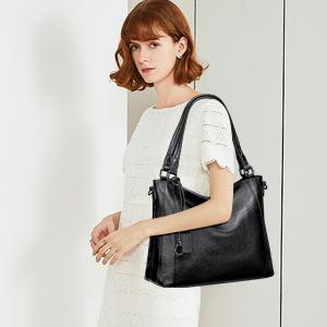 Carry as a Shoulder Bag