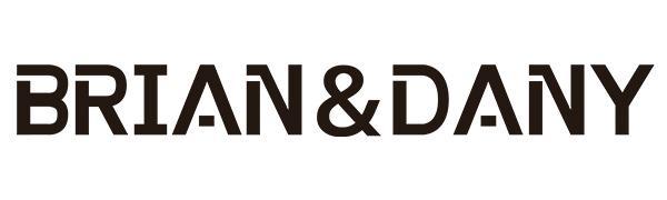 BRIAN & DANY