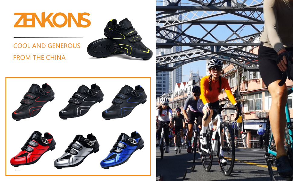 568 road cycling shoes