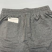 mens jogger pants with back pockets