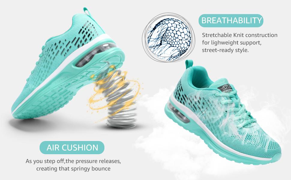 running shoes womens