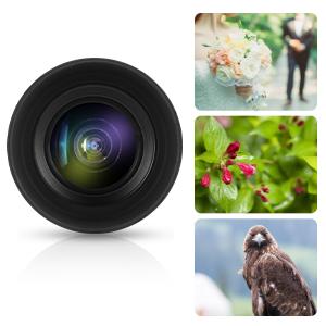 telephoto lens canon