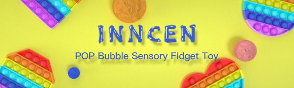 POP its Bubble Sensory Fidget Toy
