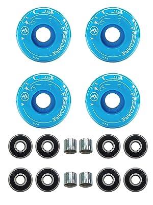 skateboard wheels and bearings