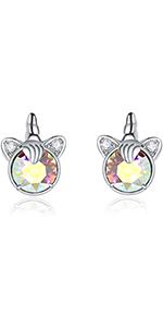 Unicorn jewelry