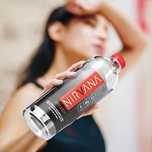 Nirvana water