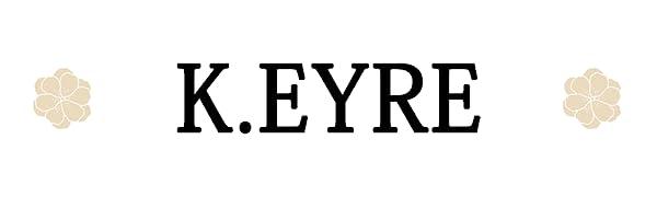 K.EYRE LOGO