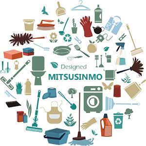 MITSUSINMO