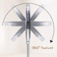free swivel mirror