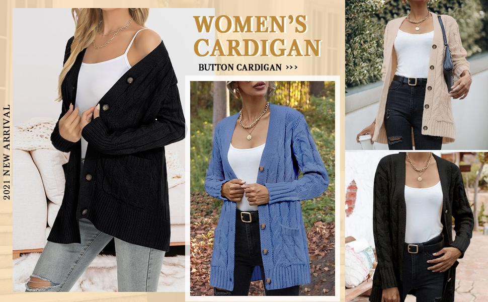 Women Cargidan