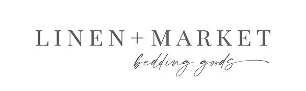 Linen Market Bedding Goods