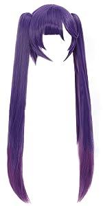 Mona wig
