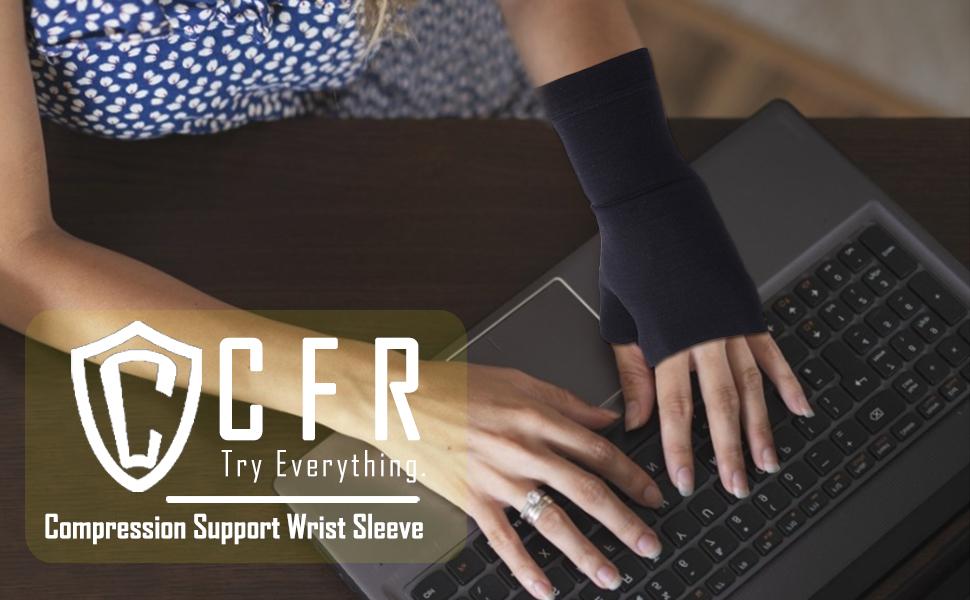 Wrist Sleeve arthritis wrist support