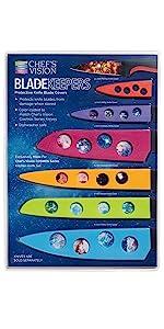 Cosmos BladeKeepers