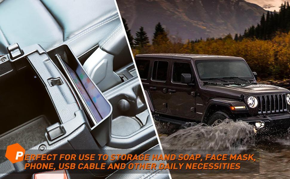 jeep accessories wrangler jl