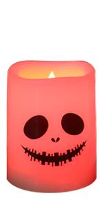 battery flameless votive candlesticks